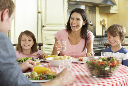 the importance of meal planning