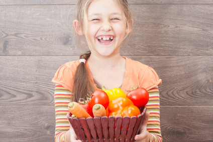 tips to adding healthy ingredients to meals kids love
