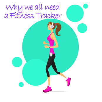 why we need a fitbit