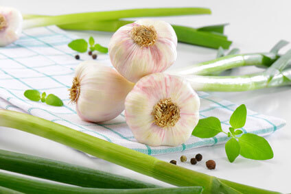 why add more garlic to your diet