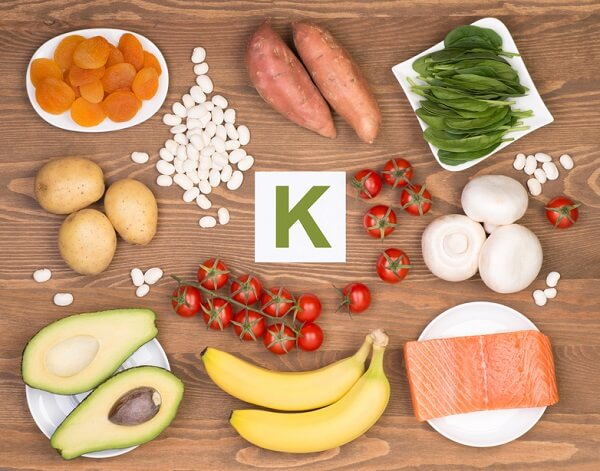 Are you getting enough potassium in your diet