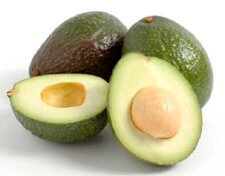 healthy avocado to add to your salad