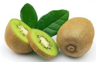 healthy vitamin C in Kiwi