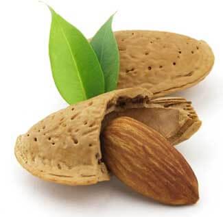 healthy food nuts