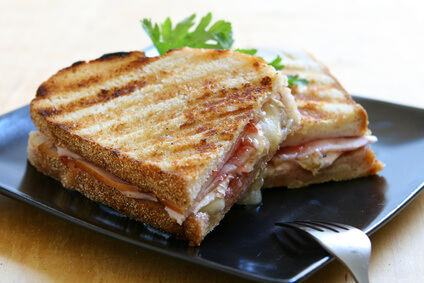 Best Grill Sandwich Makers for Delicious Dinner Sandwiches