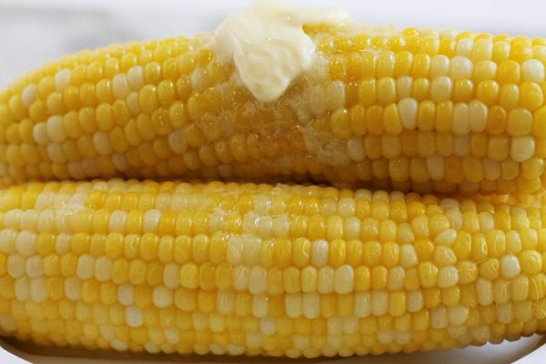 how to cook summer corn on the cob